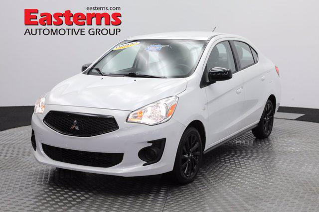2020 Mitsubishi Mirage G4 LE for sale in Millersville, MD