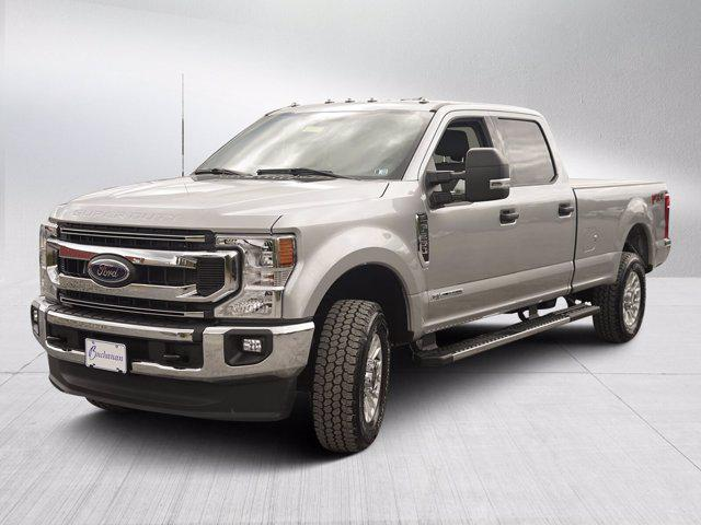 2021 Ford F-250 XLT for sale in Waynesboro, PA