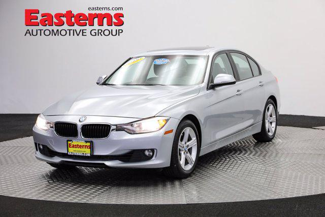 2014 BMW 3 Series 328i for sale in Frederick, MD