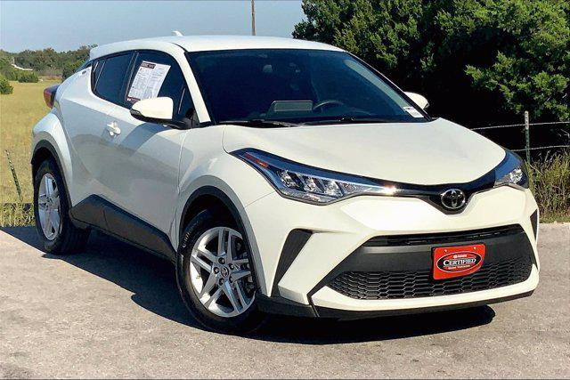 2020 Toyota C-HR LE/XLE/Limited for sale in Cedar Park, TX