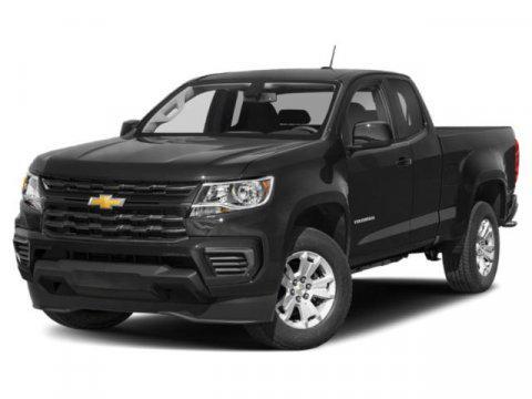 2022 Chevrolet Colorado 4WD LT for sale in Elgin, IL