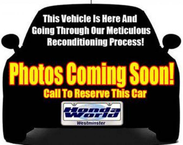 2001 Honda Civic LX for sale in Westminster, CA