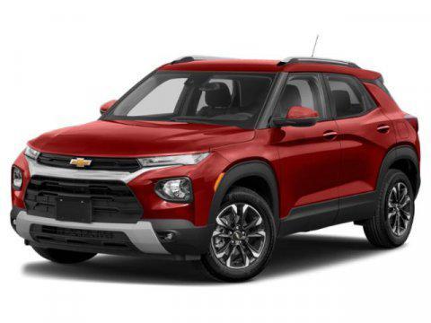 2022 Chevrolet Trailblazer LT for sale in Hicksville, NY