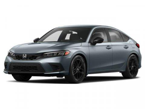 2022 Honda Civic Hatchback Sport for sale in Concord, NC
