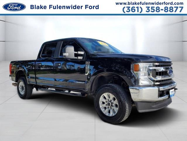 2020 Ford F-250 XL for sale in Beeville, TX
