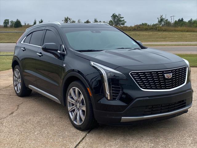 2020 Cadillac XT4 FWD Premium Luxury for sale in Guthrie, OK