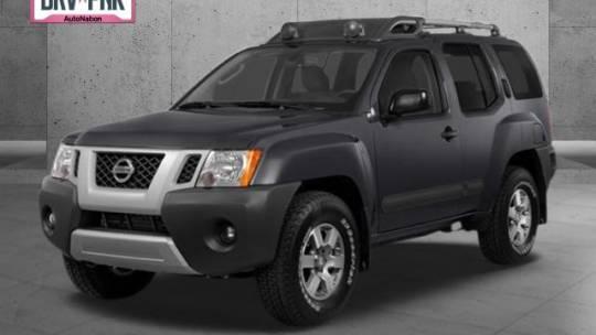 2014 Nissan Xterra X for sale in Littleton, CO