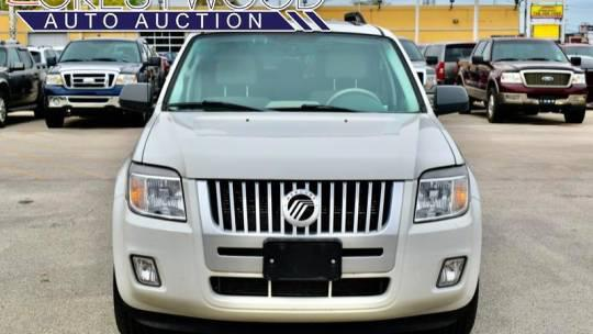 2010 Mercury Mariner FWD 4dr for sale in Crestwood, IL