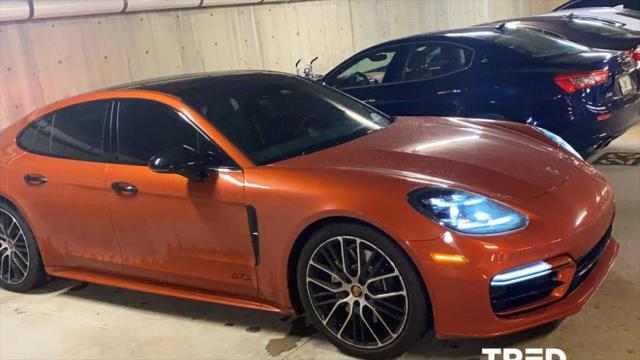 2021 Porsche Panamera GTS for sale in Chicago, IL