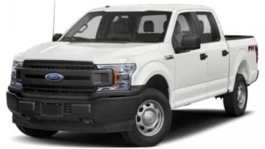 2020 Ford F-150 XL for sale in Leesville, LA