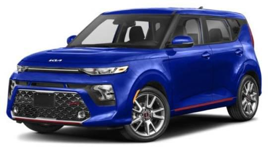 2022 Kia Soul GT-Line for sale in Libertyville, IL