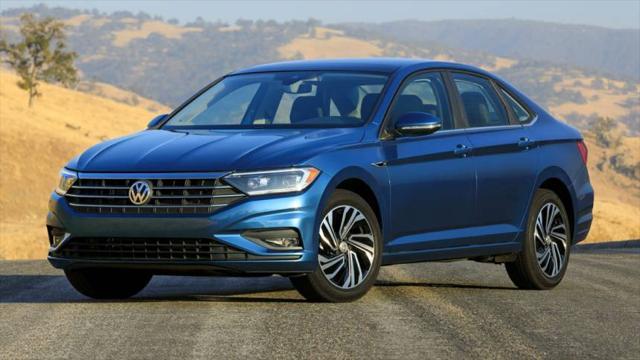 2021 Volkswagen Jetta SEL for sale in Woodbridge, VA