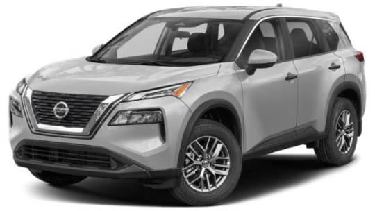 2021 Nissan Rogue SV for sale in Butler, NJ