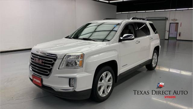 2017 GMC Terrain SLT for sale in Stafford, TX