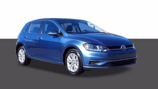 2021 Volkswagen Golf TSI for sale in Bridgewater, NJ