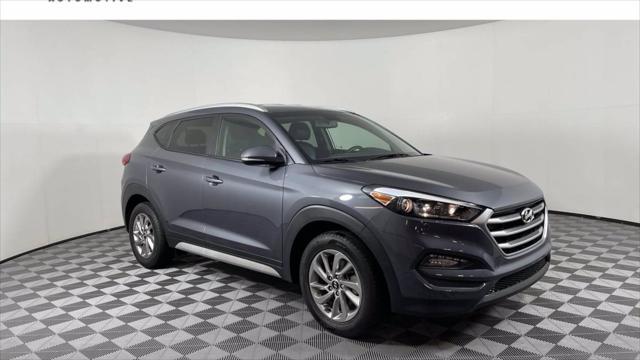 2018 Hyundai Tucson SEL Plus for sale in Duluth, GA