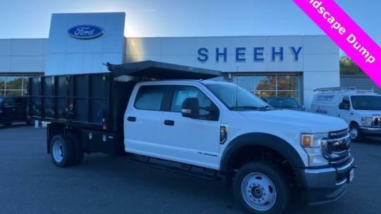 2022 Ford F-550 XL for sale in Warrenton, VA