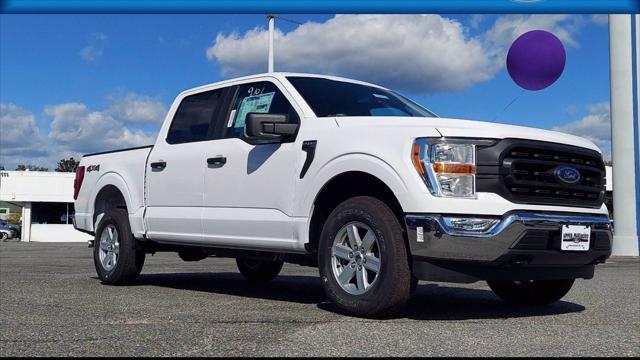2021 Ford F-150 XL for sale in Upper Marlboro, MD