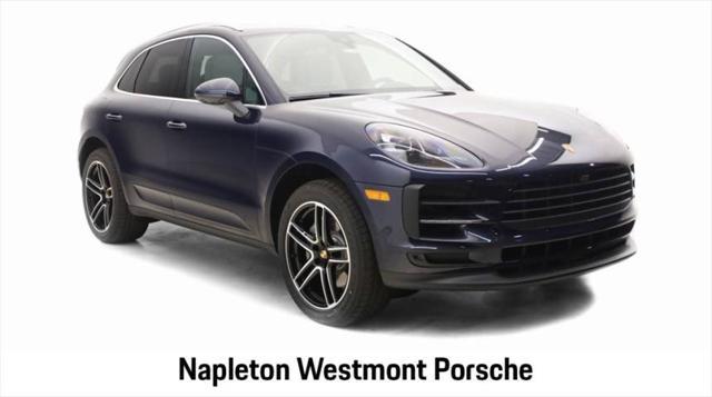 2021 Porsche Macan S for sale in Westmont, IL