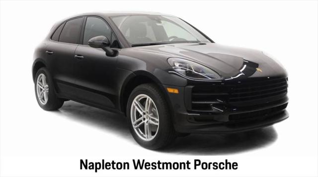 2021 Porsche Macan AWD for sale in Westmont, IL