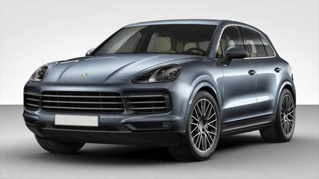 2022 Porsche Cayenne AWD for sale in Westmont, IL