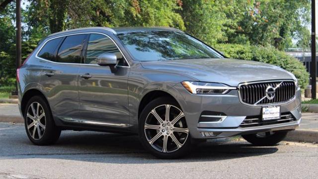 2021 Volvo XC60 Inscription for sale in Falls Church, VA
