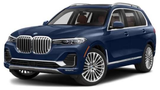 2022 BMW X7 xDrive40i for sale in Bay Shore, NY
