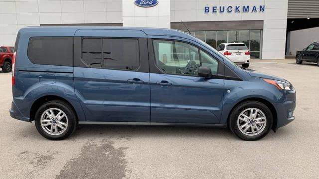 2021 Ford Transit Connect Wagon XLT for sale in Ellisville, MO