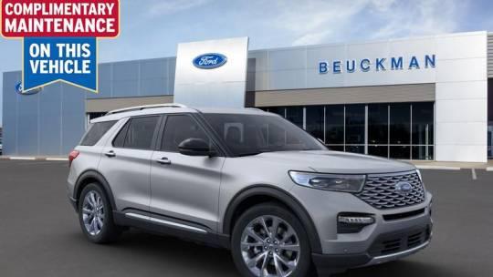 2021 Ford Explorer Platinum for sale in Ellisville, MO