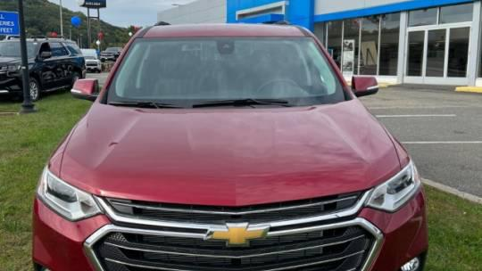 2021 Chevrolet Traverse LT Leather for sale in Dover, NJ