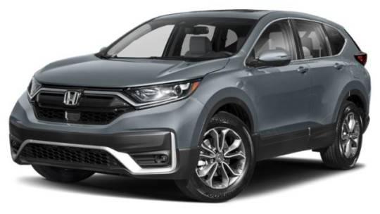 2021 Honda CR-V EX-L for sale in Murray, UT