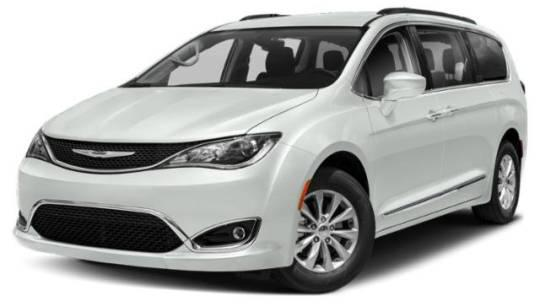 2020 Chrysler Pacifica Limited 35th Anniversary for sale in Surprise, AZ