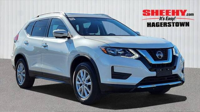 2018 Nissan Rogue SV for sale in Hagerstown, MD