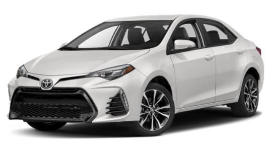 2019 Toyota Corolla SE for sale in Overland Park, KS