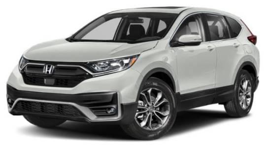 2021 Honda CR-V EX for sale in Sandy, UT
