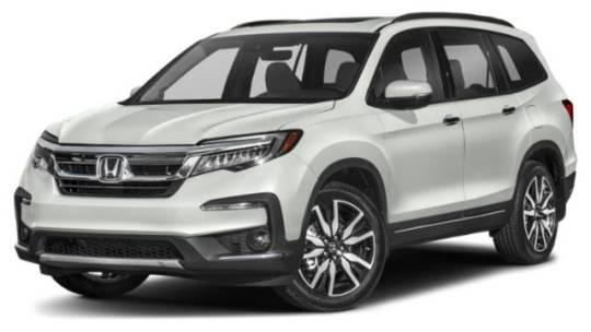 2022 Honda Pilot Touring 7-Passenger for sale in Houston, TX