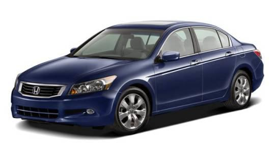 2009 Honda Accord Sedan EX-L for sale in Chantilly, VA