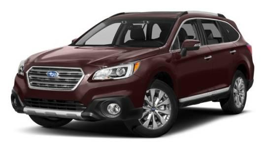 2017 Subaru Outback Touring for sale in Jacksonville, FL