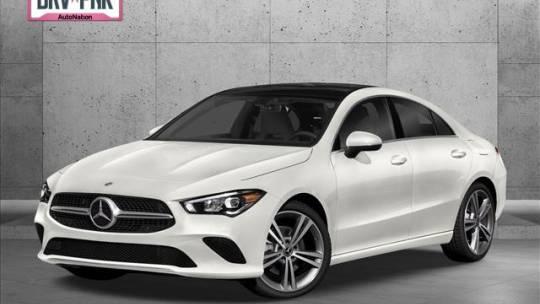 2022 Mercedes-Benz CLA CLA 250 for sale in Ft. Lauderdale, FL