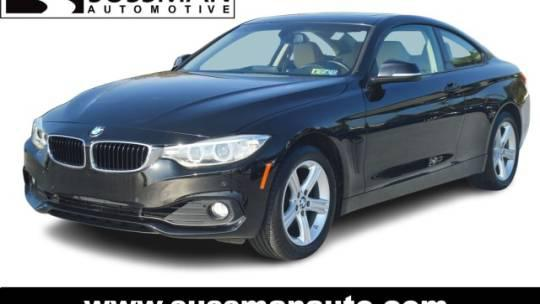 2014 BMW 4 Series 428i xDrive for sale in Jenkintown, PA