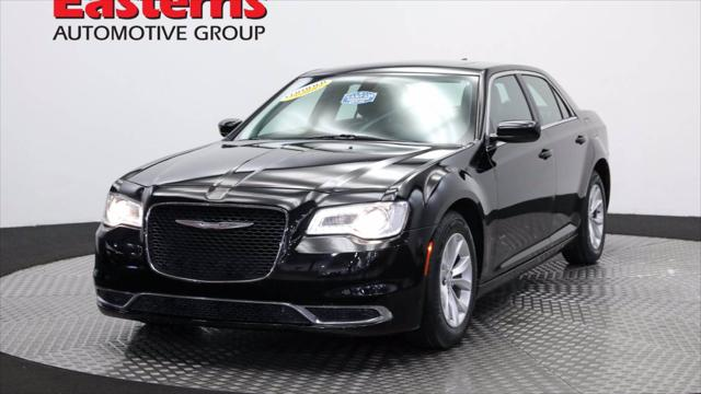 2016 Chrysler 300 Limited for sale in Frederick, MD