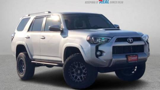 2019 Toyota 4Runner TRD Off Road for sale in Sheridan, WY