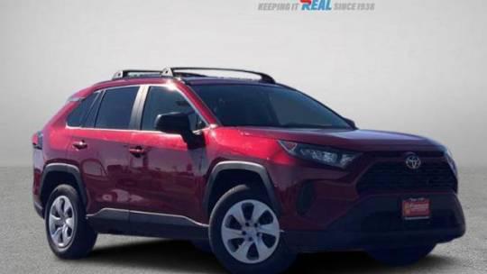 2019 Toyota RAV4 LE for sale in Sheridan, WY