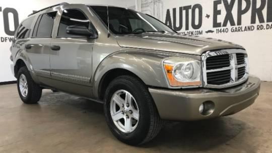 2004 Dodge Durango SLT for sale in Dallas, TX