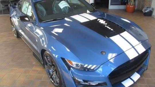 2021 Ford Mustang Shelby GT500 for sale in Fort Wayne, IN