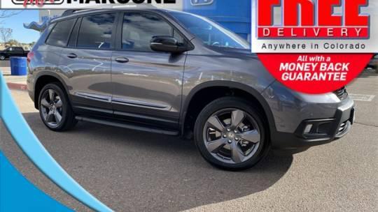 2021 Honda Passport Touring for sale in Colorado Springs, CO
