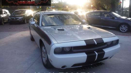 2010 Dodge Challenger SE for sale in San Antonio, TX