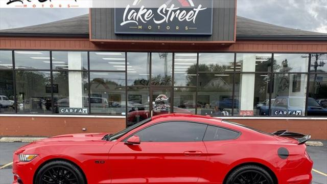 2015 Ford Mustang GT for sale in Grayslake, IL