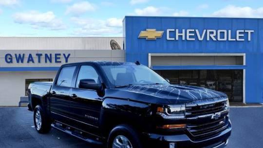 2016 Chevrolet Silverado 1500 LT for sale in Jacksonville, AR