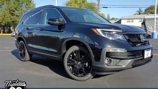 2022 Honda Pilot Special Edition for sale in Oak Lawn, IL